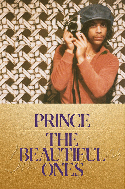 Beautiful Ones       by Prince
