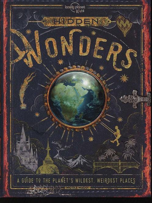 Hidden Wonders Planet Kids Lonely
