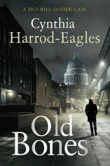 Old Bones       by Cynthia Harrod-Eagles