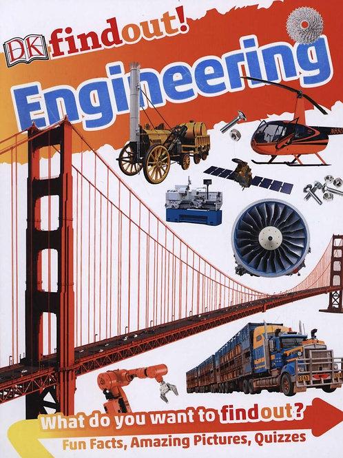 DKfindout! Engineering  DK