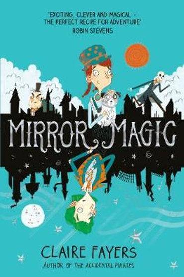 Mirror Magic Claire Fayers