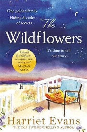 Wildflowers  by  Harriet Evans