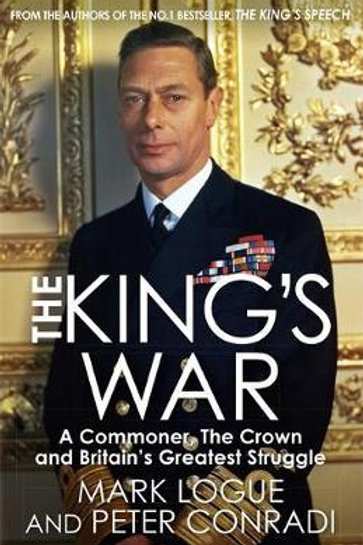 The King's War Mark Logue