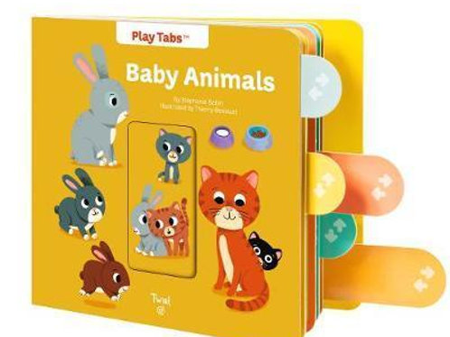 Baby Animals Stephanie Babin