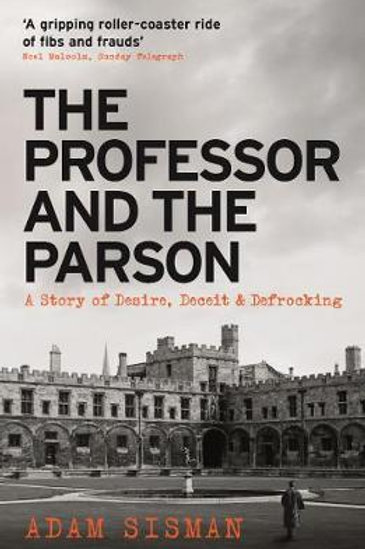 Professor and the Parson     by  Adam Sisman