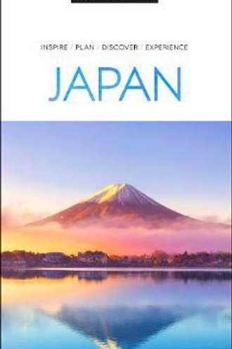DK Eyewitness Travel Guide Japan Travel DK