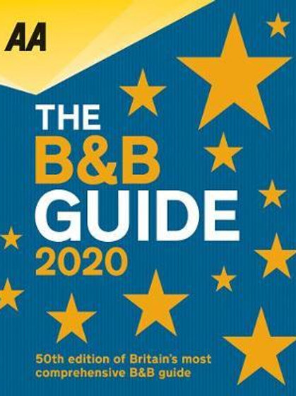 The B&B Guide 2020: AA