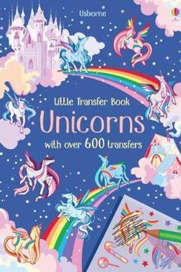 Unicorns Hannah Watson