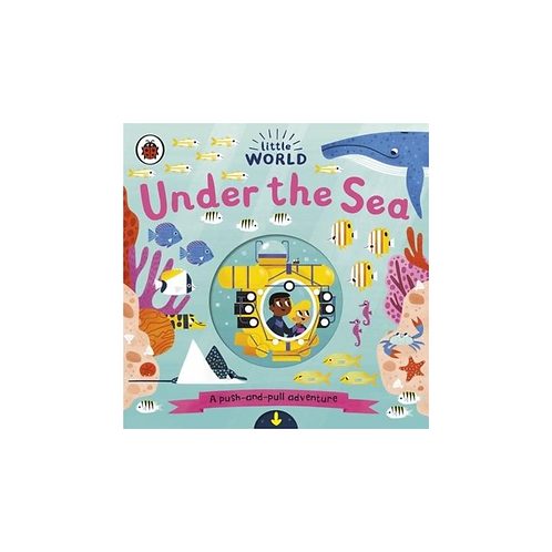 Under the Sea by Allison Black