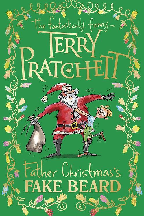 Father Christmas's Fake Beard Terry Pratchett