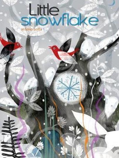 Little Snowflake       by Antonio Boffa