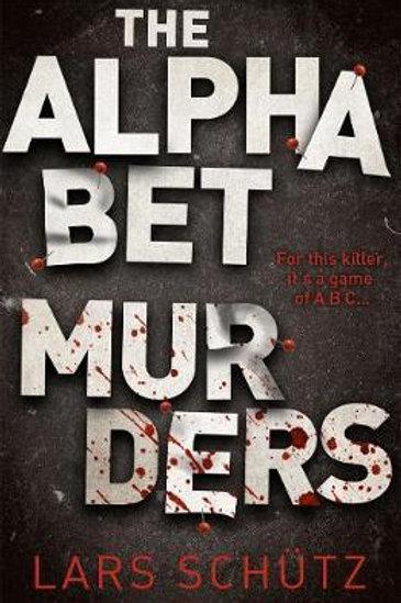 Alphabet Murders       by Lars Schutz