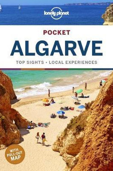 Lonely Planet Pocket Algarve Planet Lonely
