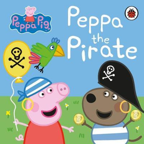Peppa Pig: Peppa the Pirate Pig Peppa