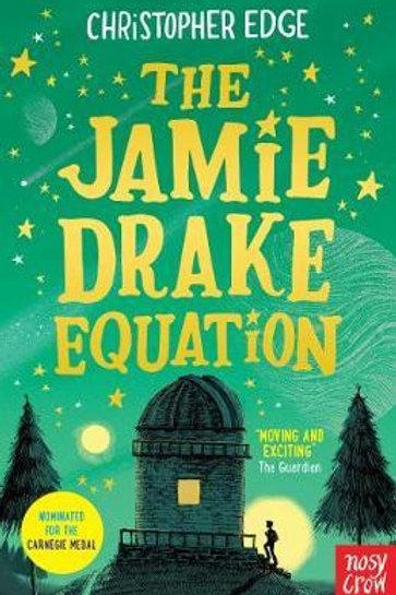 The Jamie Drake Equation Christopher Edge