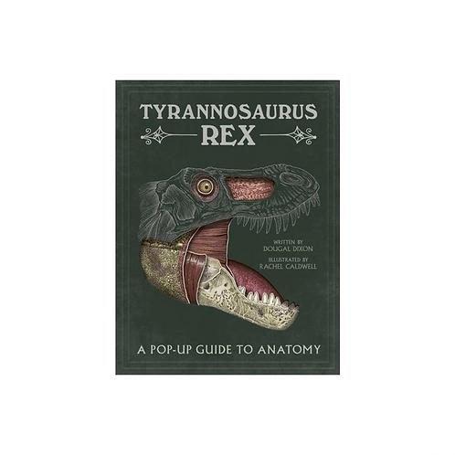 Tyrannosaurus Rex by Dougal Dixon
