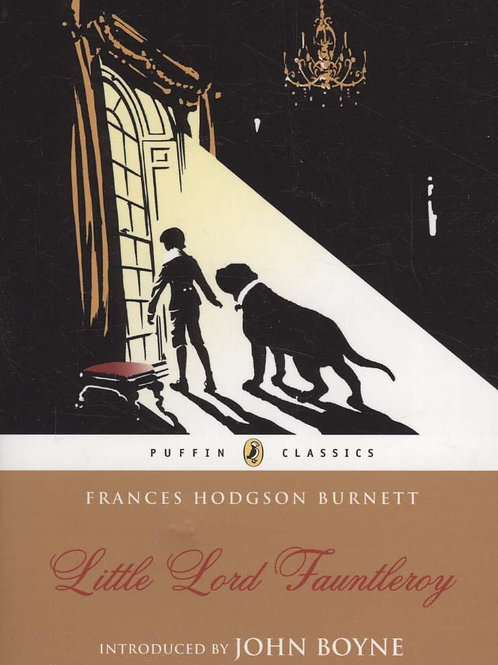 Little Lord Fauntleroy Frances Hodgson Burnett