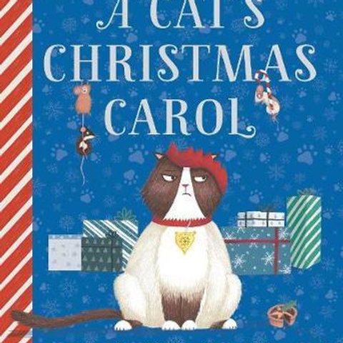 Cat's Christmas Carol       by Sam Hay