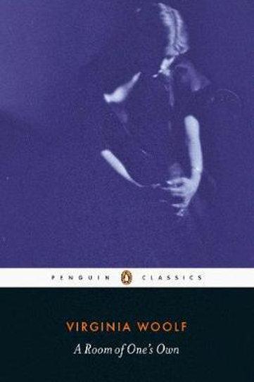 Room of One's Own       by Virginia Woolf