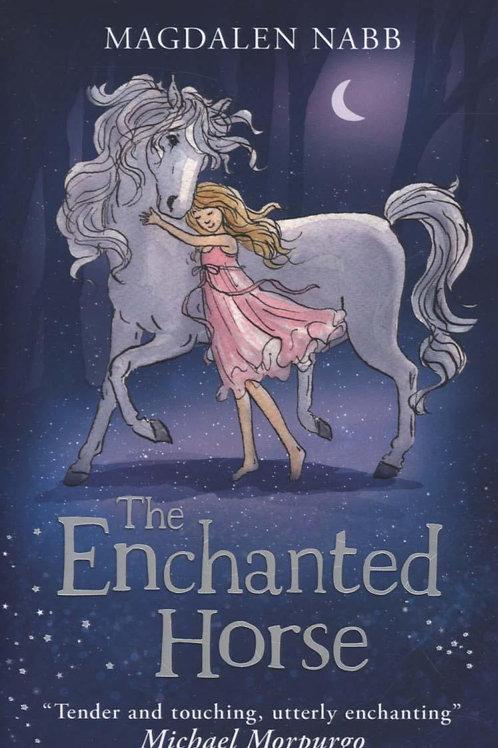 Enchanted Horse       by Magdalen Nabb