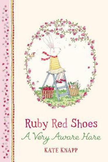 Ruby Red Shoes  N\A
