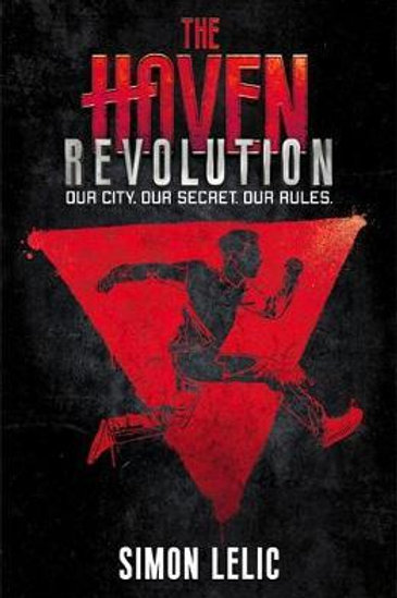 The Haven: Revolution Simon Lelic