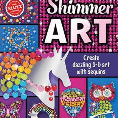 Shimmer Art of Klutz Editors