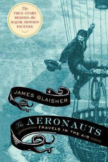 The Aeronauts James Glaisher