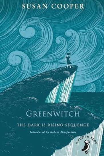 Greenwitch: The Dark is Rising sequence Susan Cooper