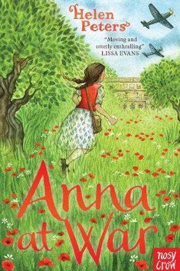 Anna at War Helen Peters