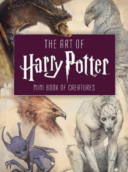 Art of Harry Potter       by Insight Editions
