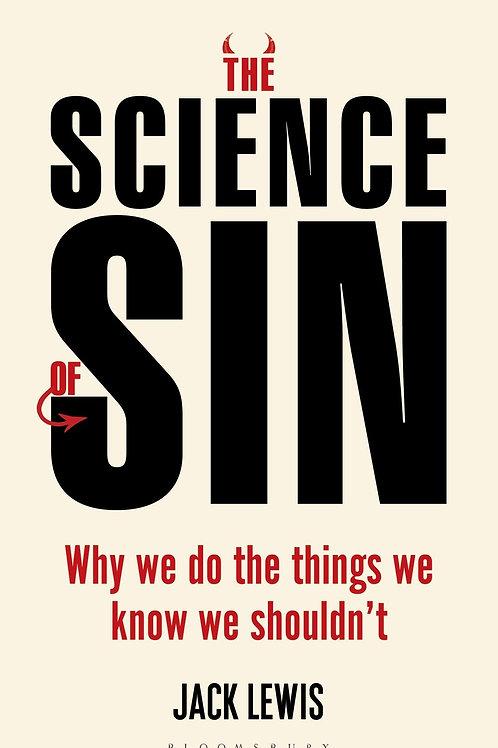 Science of Sin       by Jack Lewis