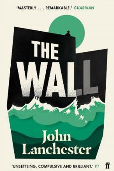 Wall       by John Lanchester