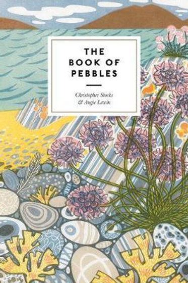 Book of Pebbles     by  Christopher Stocks