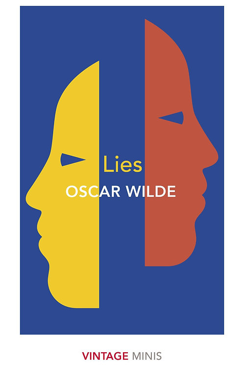 Lies       by Oscar Wilde