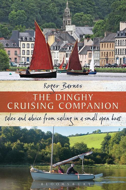Dinghy Cruising Companion       by Roger Barnes