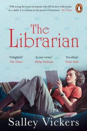 Librarian       by Salley Vickers