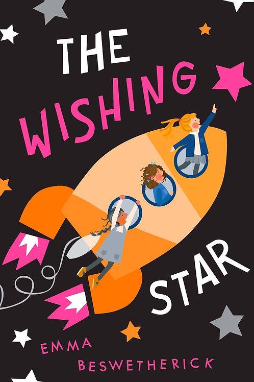 The Wishing Star: Playdate Adventures Emma Beswetherick