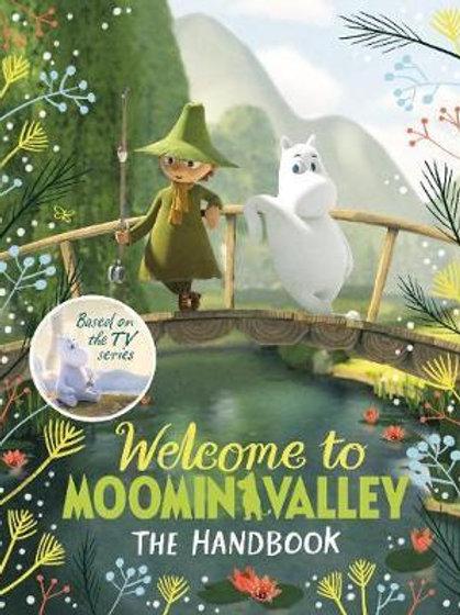 Welcome to Moominvalley: The Handbook Amanda Li