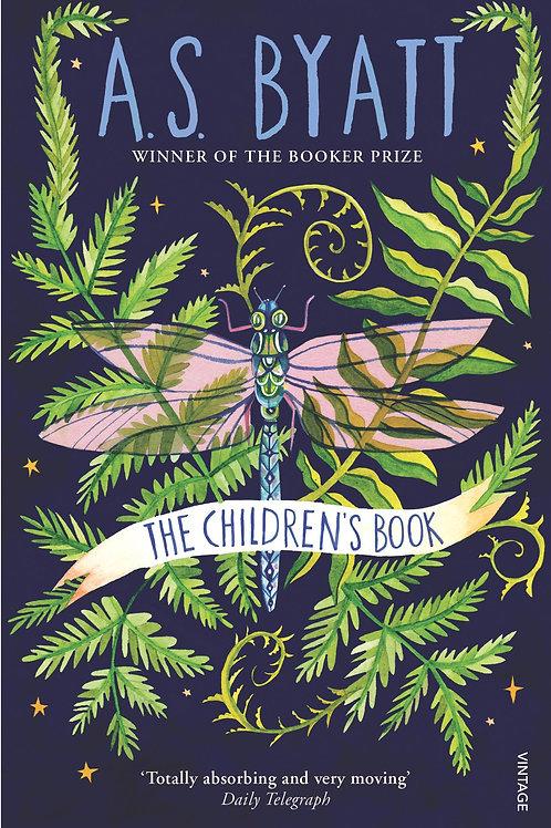 Children's Book       by A. S. Byatt