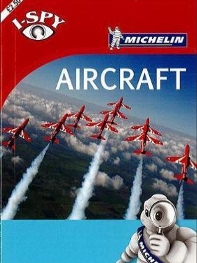i-SPY Aircraft (Michelin i-SPY Guides)  i-SPY