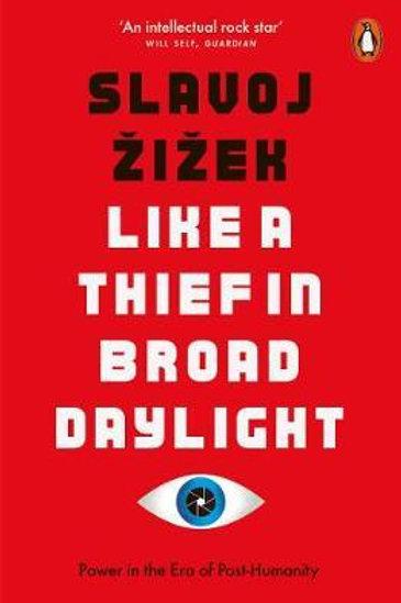 Like A Thief In Broad Daylight       by Slavoj Zizek