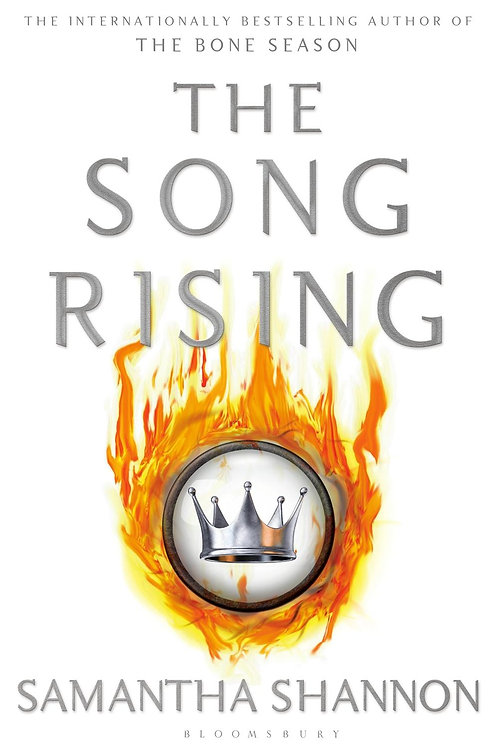The Song Rising Samantha Shannon