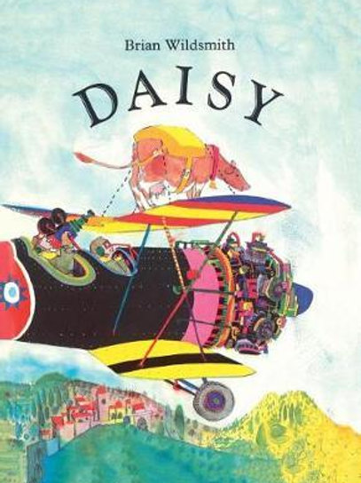 Daisy Brian Wildsmith