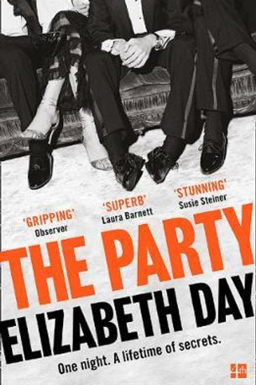 Party  by  Elizabeth Day