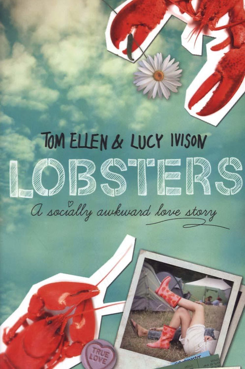 Lobsters Lucy Ivison