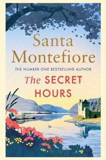 Secret Hours  by  Santa Montefiore