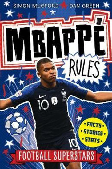 Mbappe Rules Simon Mugford