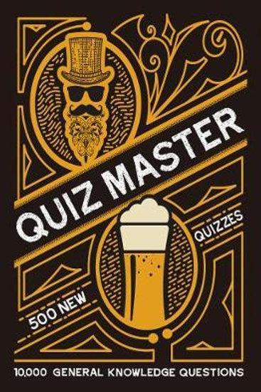 Collins Quiz Master       by Collins