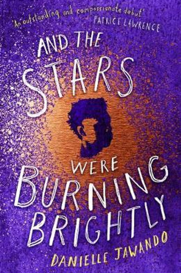 And the Stars Were Burning Brightly Danielle Jawando
